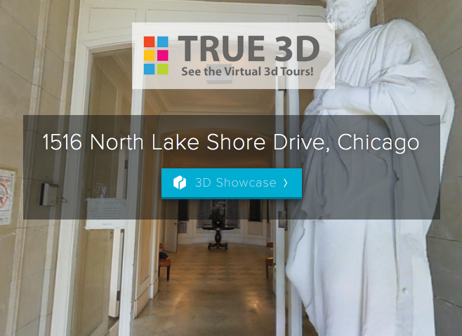 1516 N Lake Shore Dr. Chicago 3D Virtual Tour
